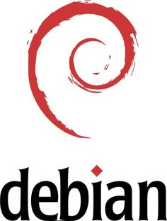 "The Debian Operating System has used the ""Debian Swirl"" for years. The swirl is the Fibonacci sequence: the math of life. This makes the connection between Debian and Life."