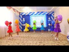 """Emily's ballet rehearsal, """"Butterfly Dance"""" with Bayer Ballet. Music Activities For Kids, Music For Kids, Printable Name Tags, Mickey Mouse, Musicals, Diy And Crafts, Kids Fashion, Youtube, Handmade"""