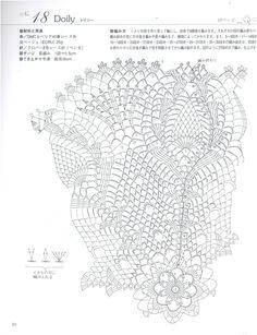 Napkin Scheme (crochet)   Entries in category Napkin Scheme (crochet)   Blog Karpova_Larisa: LiveInternet - Russian Service Online Diaries