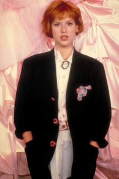 Image result for molly ringwald 80s