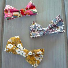 Cette semaine, on confectionne des Burberry Outlet UK barrettes en tissu pour petites filles avec Burberry Men des chutes de tissus, en quelques...