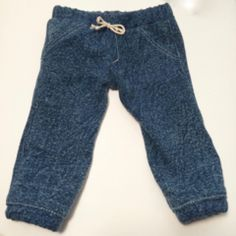 "Make a comfy pair of jogger pants for your 18"" boy or girl doll with this clever pattern hack from Marilyn of QTπ Doll Clothing! Giveaway Update:  Our winner is"