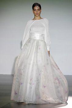 ISABEL ZAPARDIEZ | Bridal