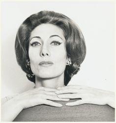 Hélène ROCHAS by Cecil BEATON