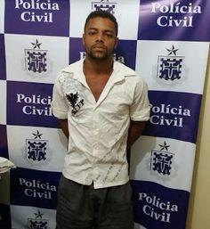NONATO NOTÍCIAS: JOVEM DE 19 ANOS É PRESO ACUSADO DE ARROMBAMENTO E...