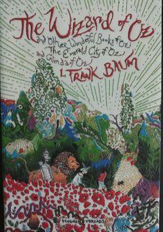 The wizard of Oz - L.Frank Baum  Penguin