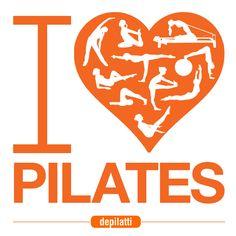 Se você ama Pilates como nós, compartihe!
