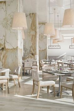 Interiors by Jacquin: 10 Global Restaurants with Impeccable Interior Design