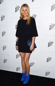 Gwyneth Paltrow - PreFall16 Stella McCartney