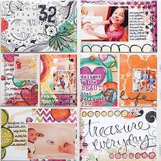 Week+32 - Scrapbook.com