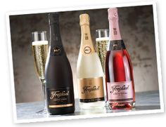 America's favorite Black Bottle Bubbly is the ideal sparkling wine for so many occasions.
