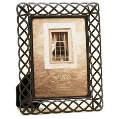 Shop Wayfair for Fetco Home Decor Tuscan Claremont Picture Frame - Great Deals on all Decor products with the best selection to choose from!
