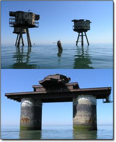 6 Abandoned Places That Will Make Awesome Supervillain Lairs | Cracked.com