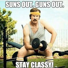 OHH Yeah !!  SUNS OUT GUNS OUTT *  STAYYY CLASSSYYYY ..