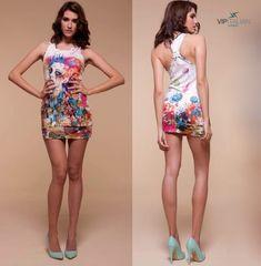 Tank top or 👗 summer dress? A beautiful 💙 piece with amazing colors for 🏖️ summer days.    #vipitalianfashion #fashion #madeinitaly #modaitaliana #clothing #style Italian Fashion, Summer Days, Summer Dresses, Tank Tops, Colors, Amazing, Clothing, Beautiful, Style