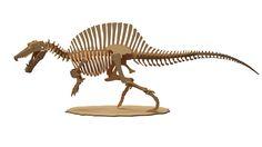 Spinosaurus Dinosaur (Anatomically Correct) - Dinosaurs   MakeCNC.com