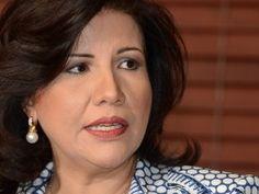 """Margarita Dice Marcos Martínez """"Es Un Preso De Su Delincuencia"""""""