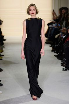 Marchesa - NYFW Otoño / Invierno 2015-2016 - www.so-sophisticated.com