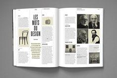 Simple layout design ideas #minimal