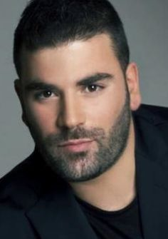 Pantelis Pantelidis 23.11.1983 - 18.2.2016, greek singer Scruffy Men, Hairy Men, Bearded Men, Face Men, Male Face, Gorgeous Eyes, Beautiful Men, Oscar 2017, Beard Trend