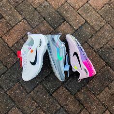 save off a06da 01be4 Nike x Off-white AM97 White Nike Shoes, White Nikes, Hypebeast, Shoe