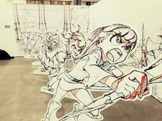 Little Witch Academia ll