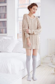 We're feeling warm. (http://urbanoutfitters.tumblr.com/)