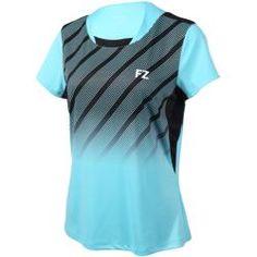 Fz Forza Habibi Damen T-Shirt (Blue Fish) Fz Forzafz Forza