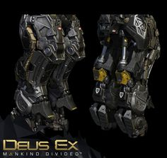 Deus Ex: Mankind Divided  - Marchenko Aug Game Res close ups, Frederic Daoust on ArtStation at https://www.artstation.com/artwork/deus-ex-mankind-divided-marchenko-aug-game-res-close-ups