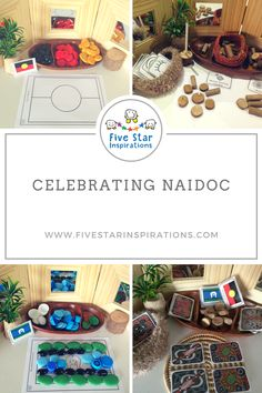 We develop and sell Resource Packages designed to support Early Childhood Educators and Parents with Learning Experiences, Activities and Documenting Ideas. Naidoc Week Activities, Activities For Kids, Aboriginal Culture, Aboriginal Art, Literacy Day, Preschool Rooms, Fingerprint Tree, Celebrate Good Times, Family Crafts