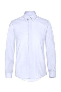a37474493 Striped Long Sleeve Shirt