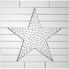 The distinct geometric interplay of shapes and shades gives a funky feel to this superb star mirror, pairing clean lines and rain-inspired effects for a truly unique look. Kare Design, Rain Drops, Shapes, Mirror Mirror, Clean Lines, Glass, Wall, Inspiration, Star