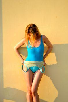 Elena Barolo 10 ways to wear a one-piece swimsuit http://www.affashionate.com/?p=20095 #muryx #muryxswimwear #aldabra #overlap #rangiroa #swimsuit #paradise #bay6 #affashionate #elenabarolo