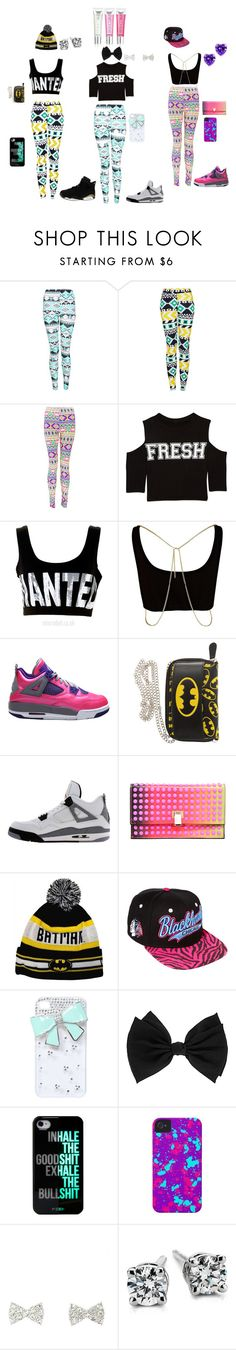 """""""Me & The Sisters ! :) The Yellow(Ashli) , The Blue&Black(Me) , ANd The Pink(KyDra)"""" by queenbaddiie14 ❤ liked on Polyvore featuring Topshop, Boohoo, Forever 21, River Island, Retrò, Proenza Schouler, Zephyr, Wet Seal, Dorothy Perkins and Charlotte Russe"""