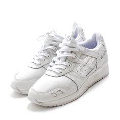 WOEI - WEBSHOP - sneakers - asicsgellyteiii