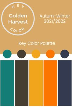 Golden Harvest, Interior House Colors, Fashion Fabric, Color Trends, Colorful Interiors, Mood Boards, Digital Scrapbooking, Printing On Fabric, Print Patterns