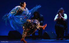 Farruca | La Farruca will perform as part of the Festival Flamenco Gitano USA ...