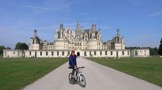 Eén - Vlaanderen vakantieland - Laveren langs de Loire, deel 1