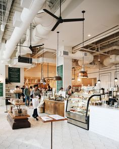 Working in Boston: My Favorite Coffee Shops to Post Up