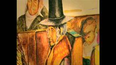 Rhan o 'Salem', am yr albwm gan Endaf Emlyn a gyhoeddwyd 40 mlynedd yn ol. Cynhyrchiad cwmni Acme A clip from 'Salem', remembering the album that was. Painting, Art, Painting Art, Paintings, Kunst, Paint, Draw, Art Education, Artworks