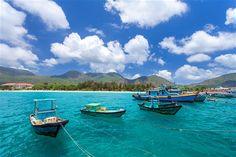 Read Exploring Vietnam's remote Con Dao Islands