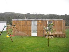 #vivienda modular #Addomo#prefabricada#ecológica #madera #arquitectura #diseno #modular addomo.es