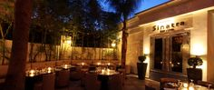 Montecristo Marrakech un des must des nuits de Marrakech