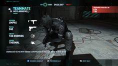 Splinter Cell: Blacklist | Graphic Design on Behance