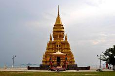 Laem Sor Pagoda - Maret, Thailand