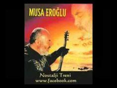 Musa Eroğlu - Mihriban - YouTube