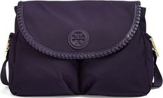 New Bag, Ms Gs, Clutch Bag, Saddle Bags, Autumn Winter Fashion, Fashion Backpack, Tory Burch, Navy Blue, Nordstrom