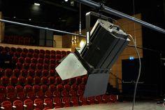 Theater aan de Slinger, Houten, The Netherlands