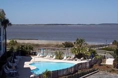 Condo vacation rental in Tybee Island from VRBO.com! #vacation #rental #travel #vrbo