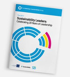 The 2017 GSS Sustainability Leaders Report   GlobeScan